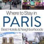 Where to Stay in Paris Best Hotels