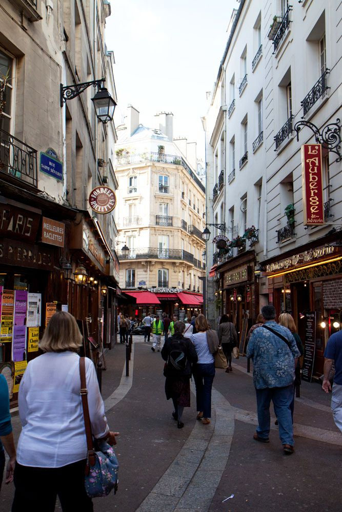 Where to Stay in Paris Latin Quarter