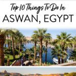 Aswan Egypt Travel Guide