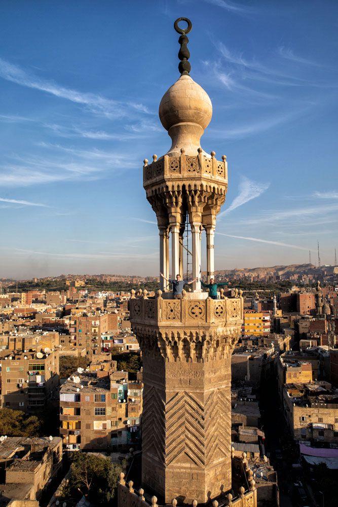 Bab Zuwayla Egypt Travel Tips