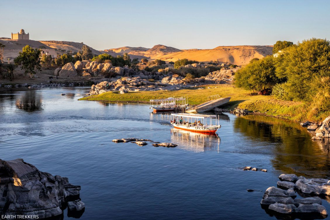 Best Things to do in Aswan