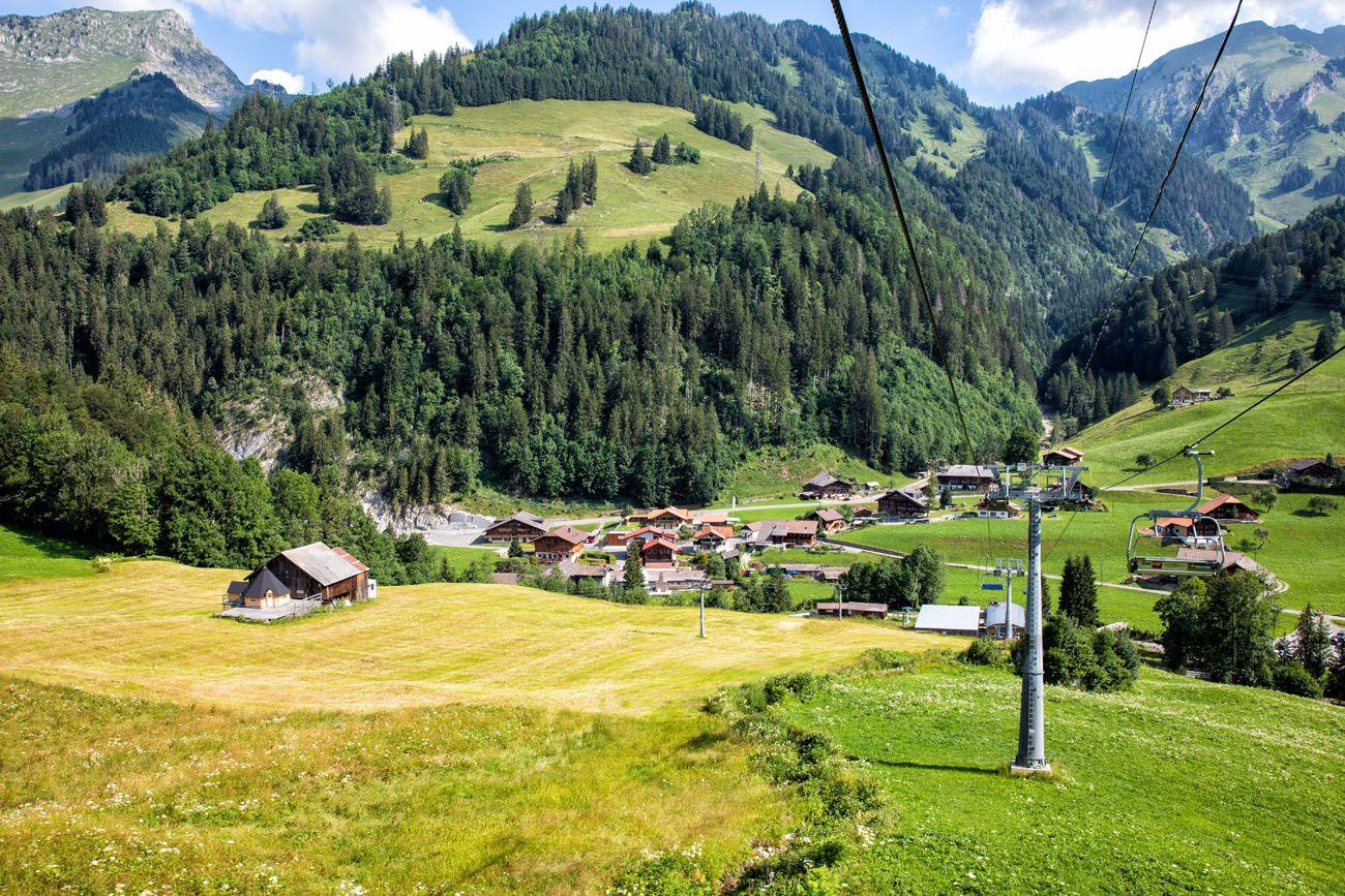 Jaun Switzerland
