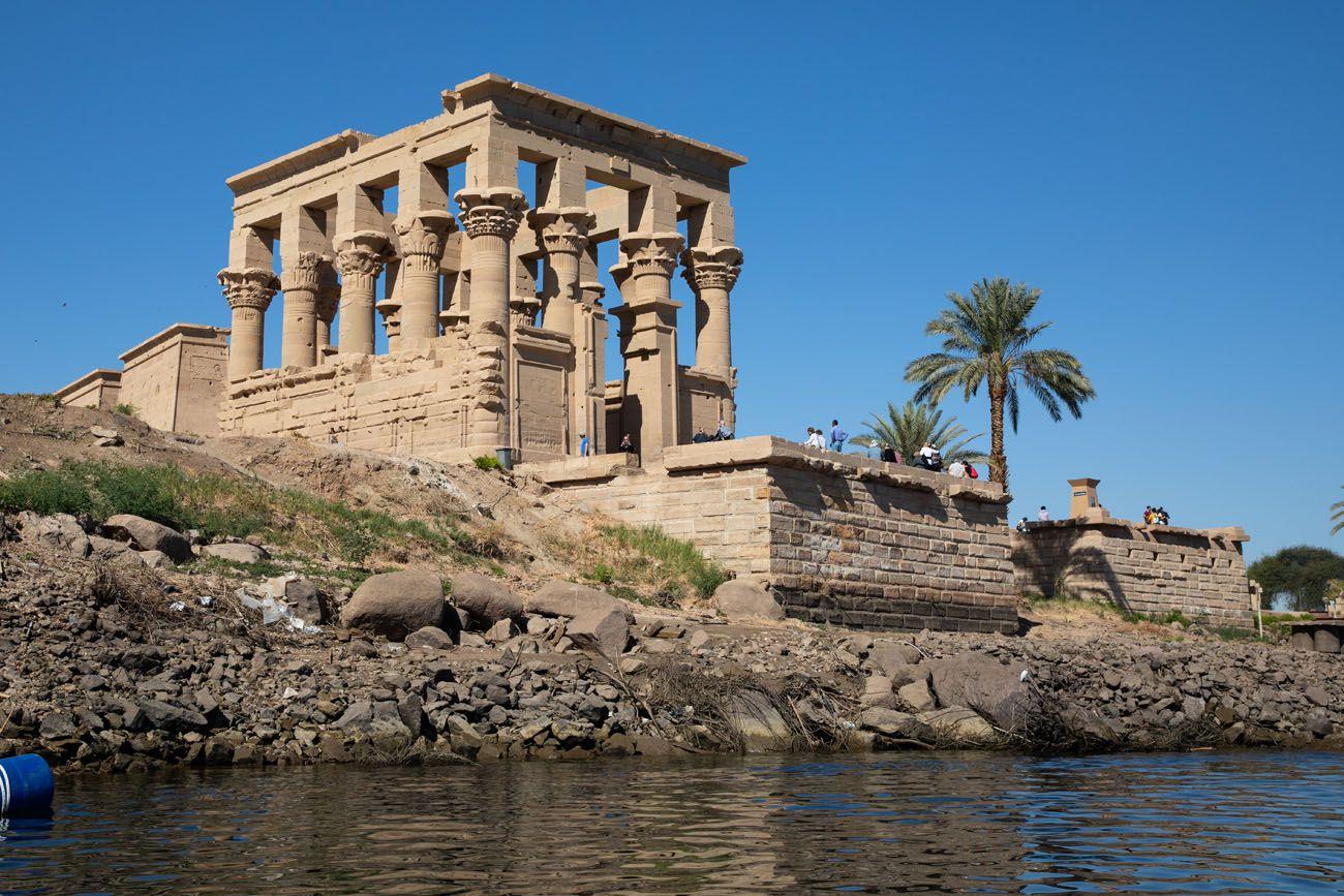 Philae Temple Egypt Travel Tips