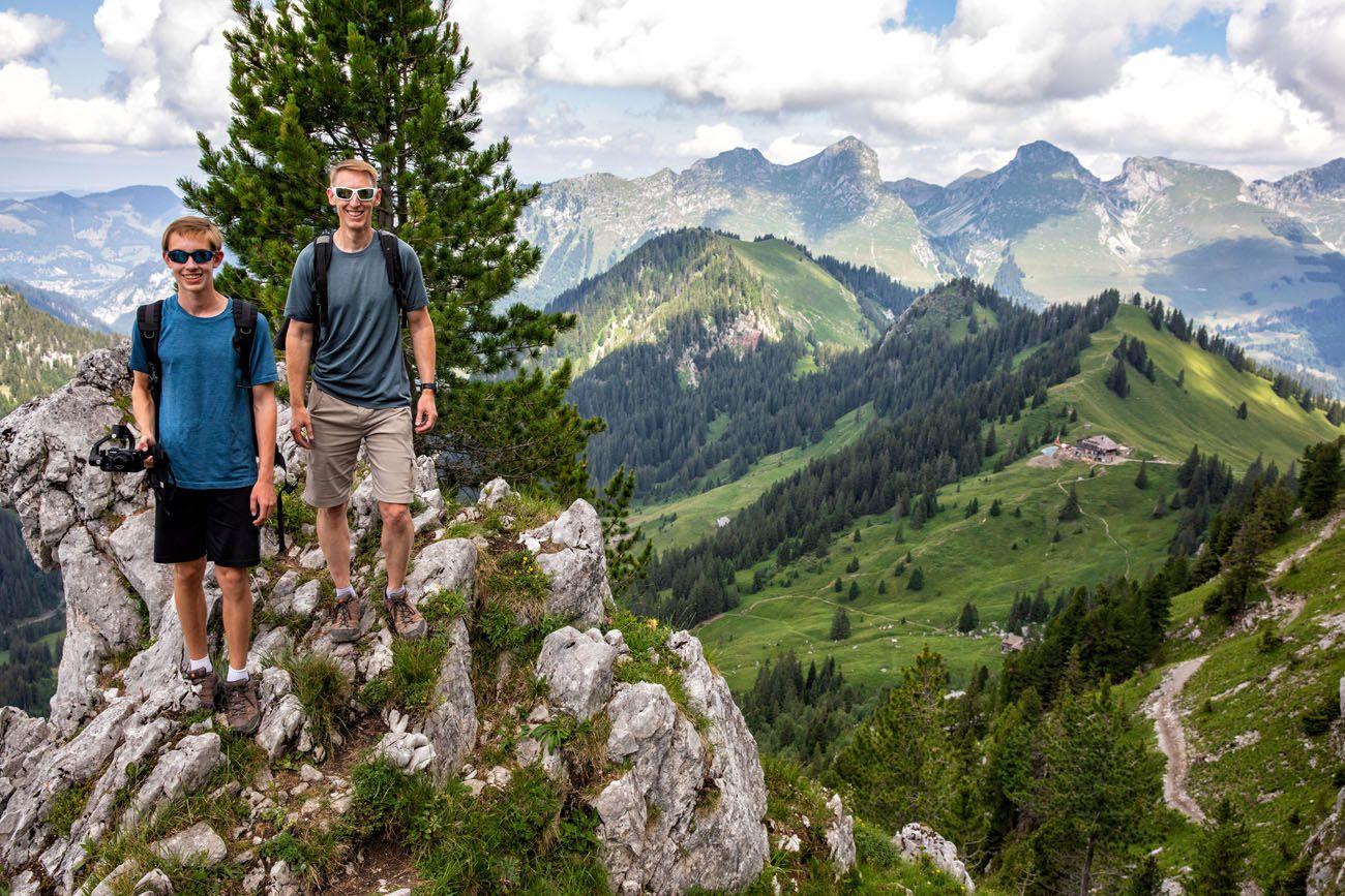 Tim and Tyler Gastlosen