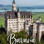 Bavaria Germany Itinerary Travel Guide