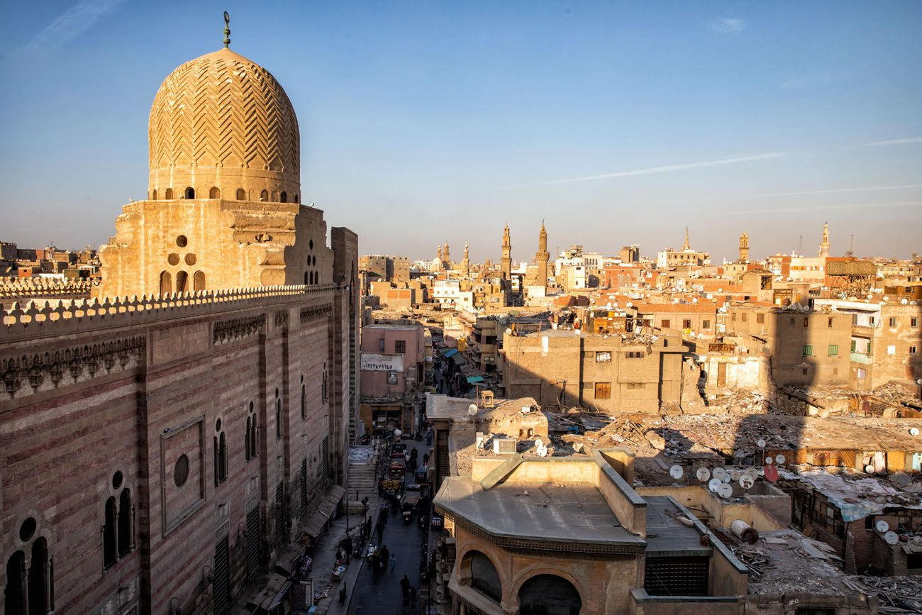 Best Things to do in Cairo Islamic Cairo