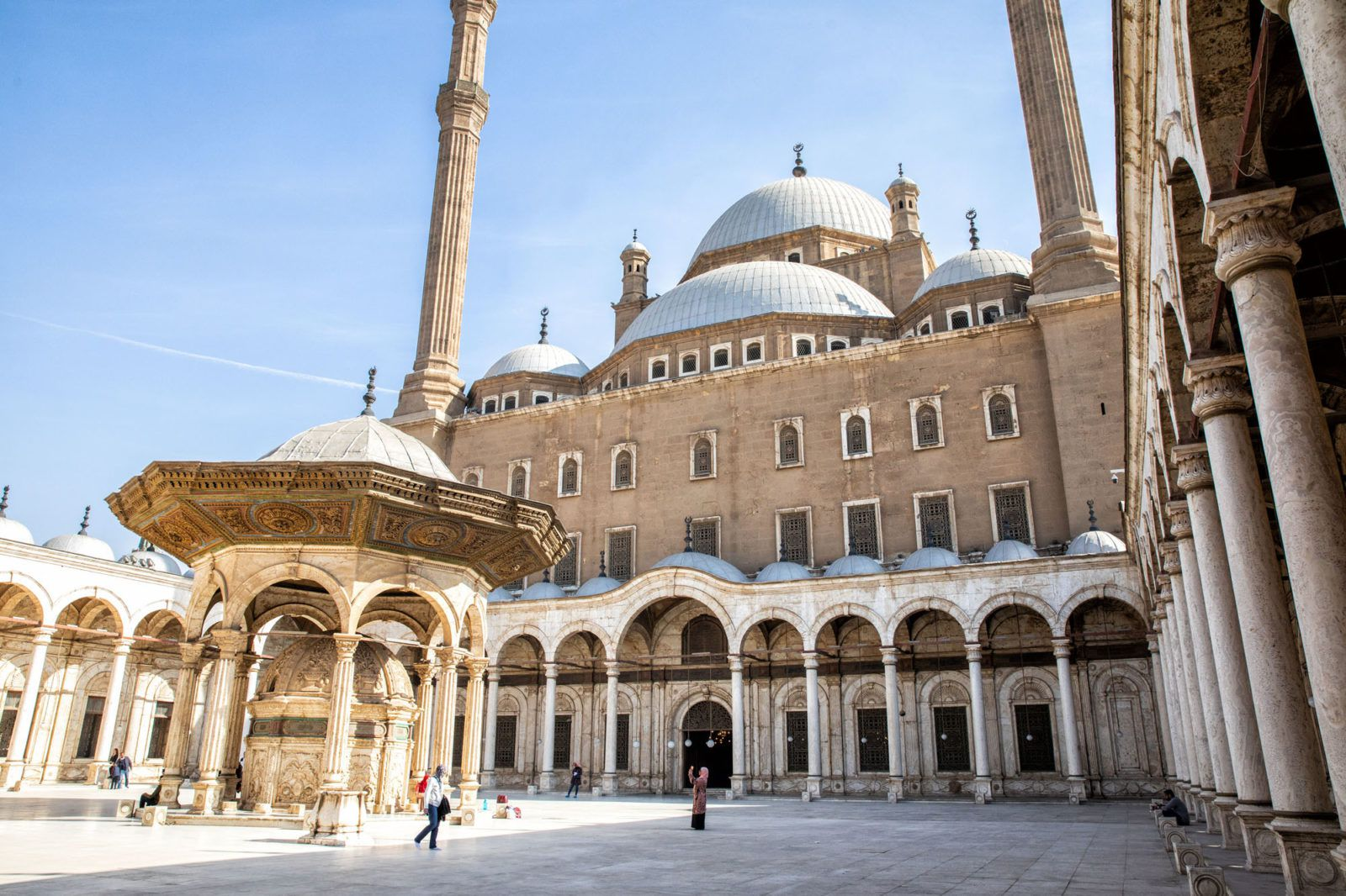 Best Things to do in Cairo Photo