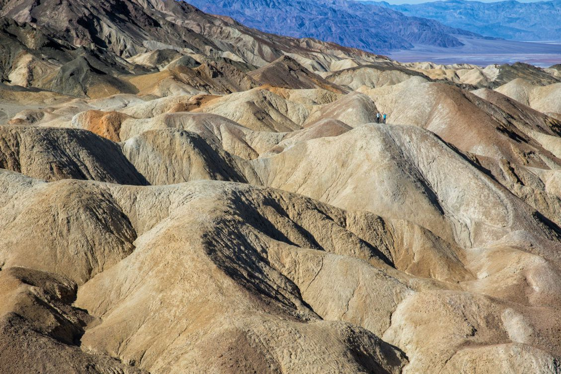 Death Valley National Park Earth Trekkers