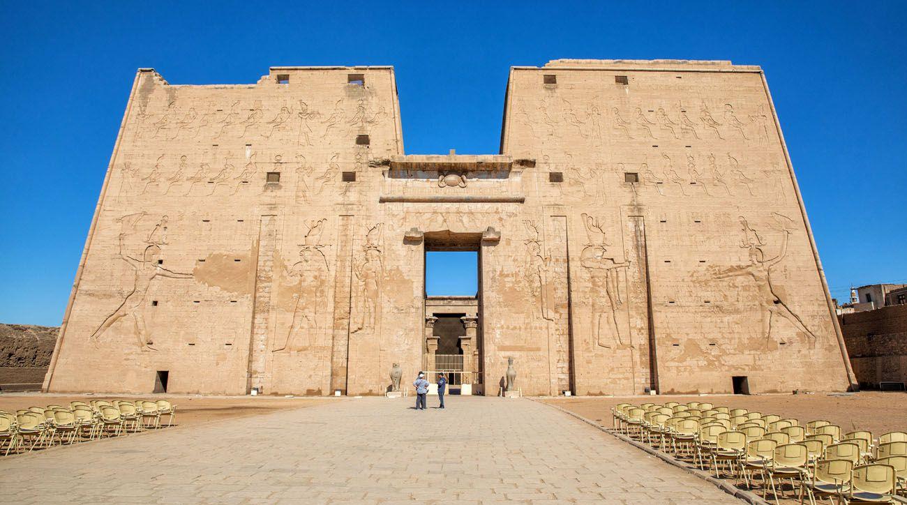 Driving Between Aswan and Luxor: How to Visit Kom Ombo, Edfu & Esna - earth trekkers