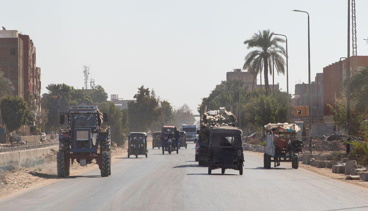 Egypt Road