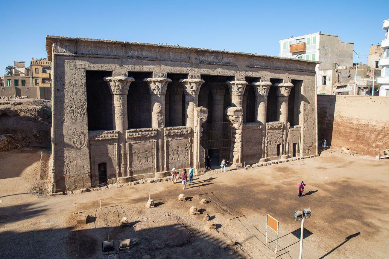 Esna Egypt