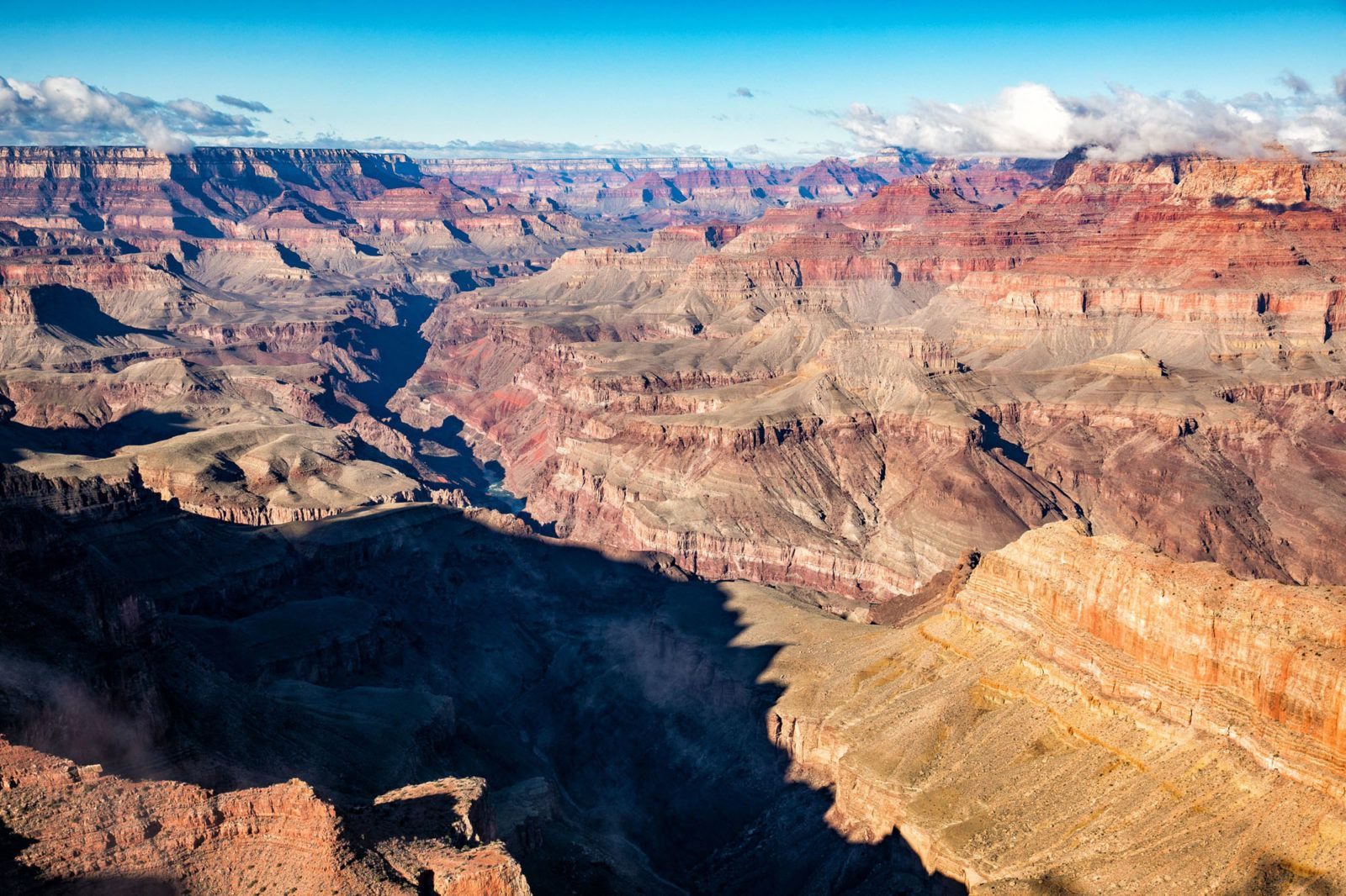 Grand Canyon Itinerary