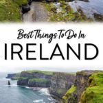 Ireland Best Things to do