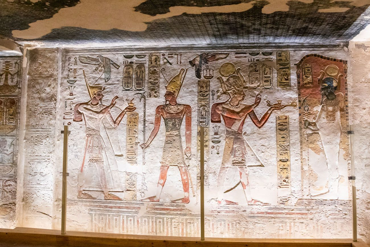Tomb of Ramsesses III