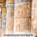 Egypt Travel Advice Luxor Pass Cairo Pass