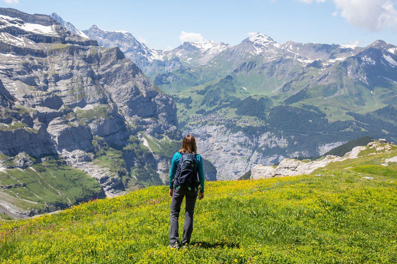 Jungfrau Region Bernese Oberland