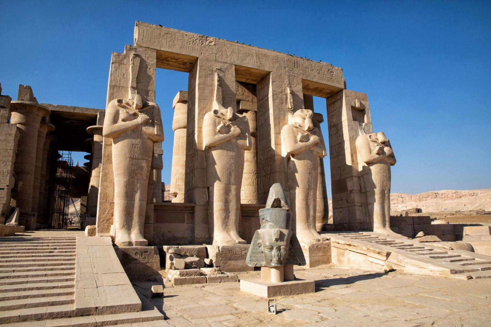 Luxor Pass Worth It