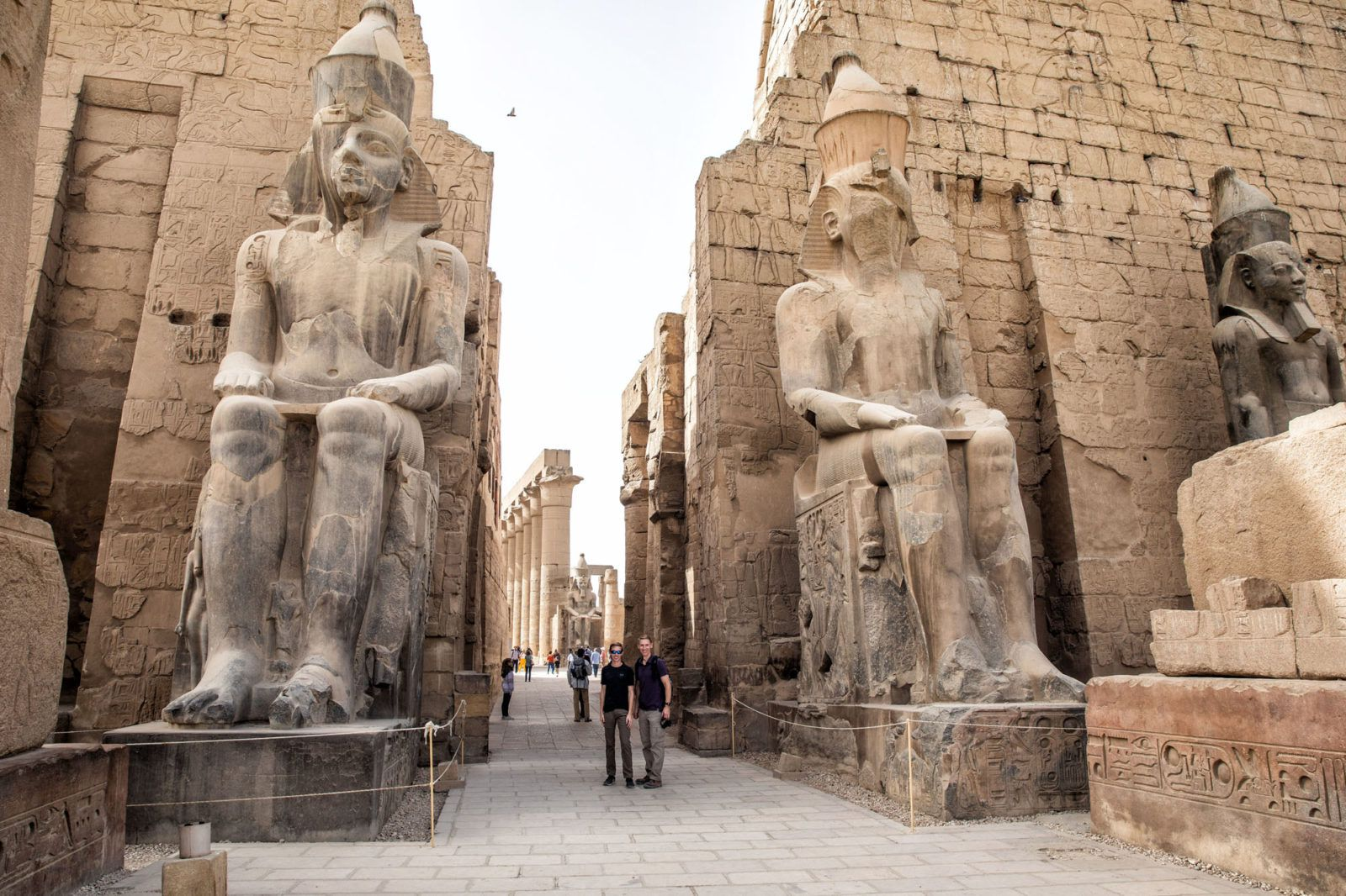 Luxor Temple Best things to do in Luxor