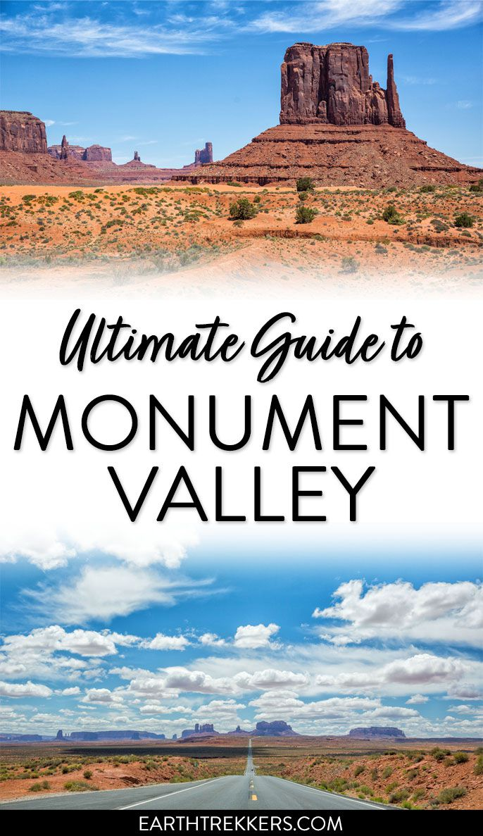 Monument Valley Complete Guide