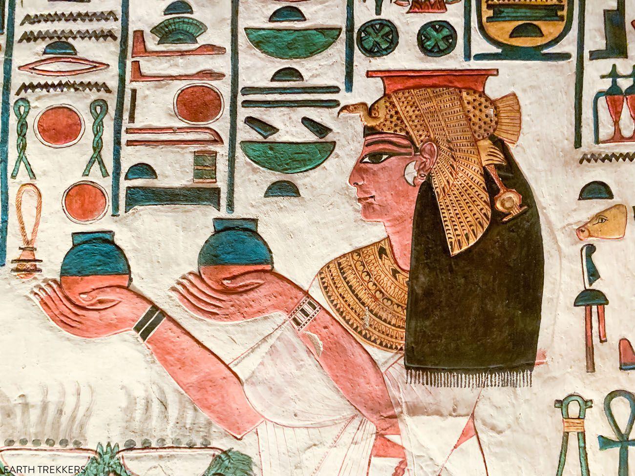 Reine Néfertari