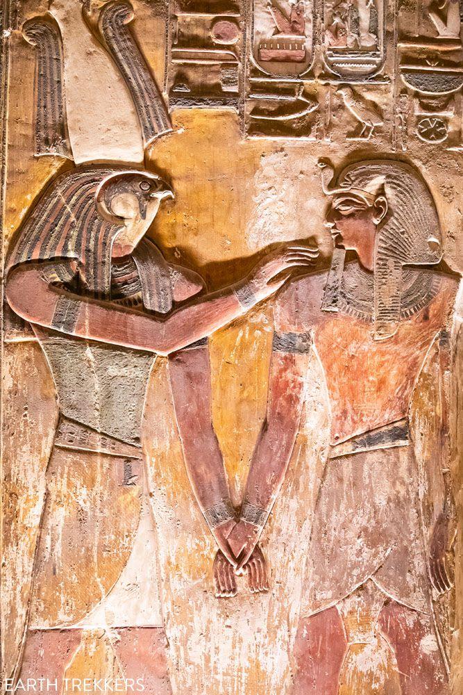 Seti I Tomb
