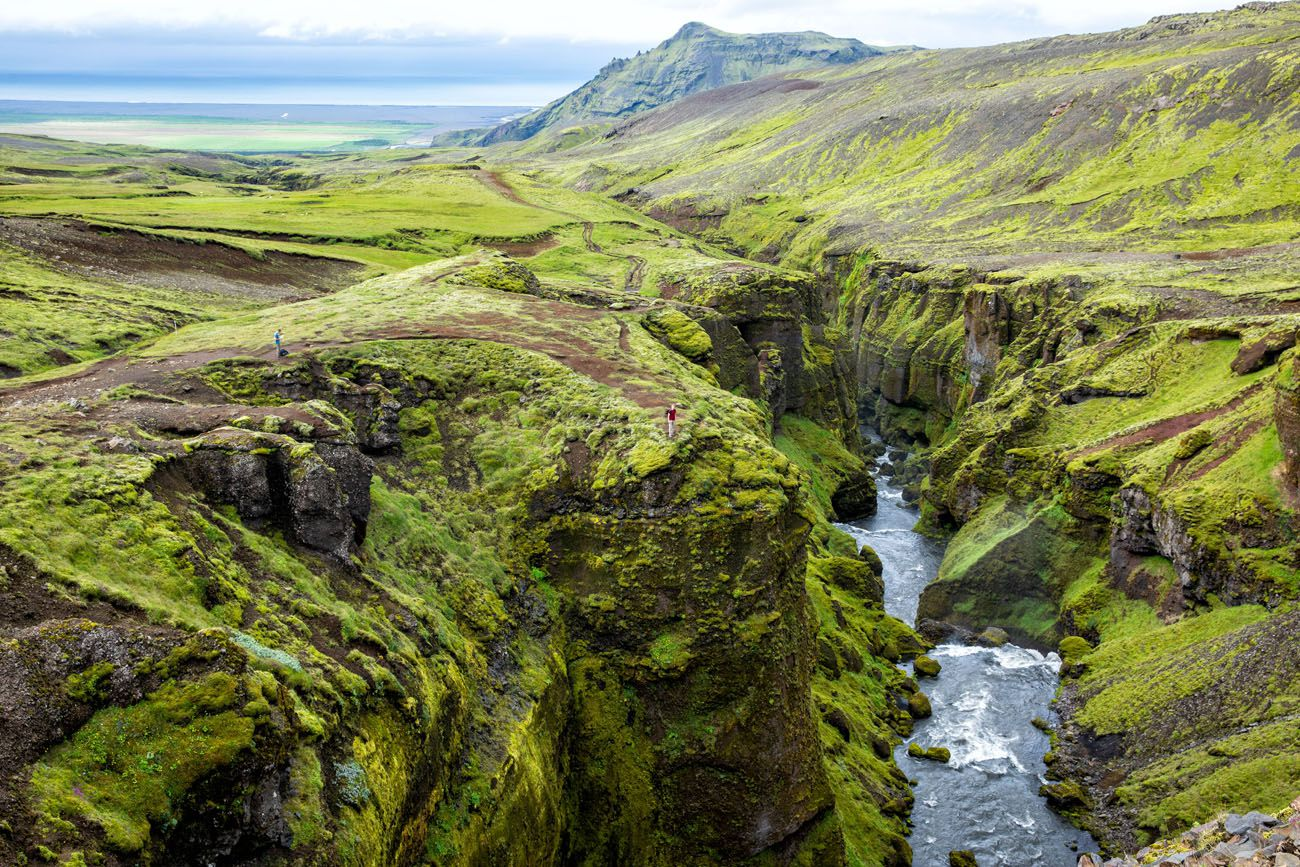 14 Day Iceland Itinerary Hike