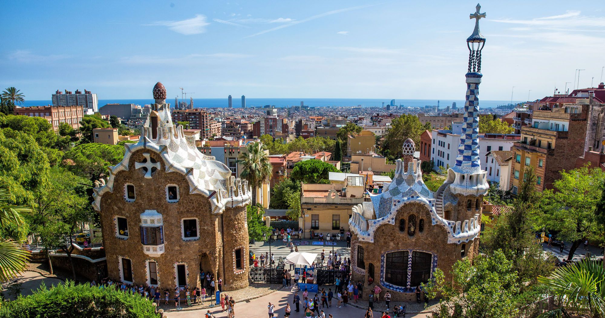 3 Day Barcelona Itinerary