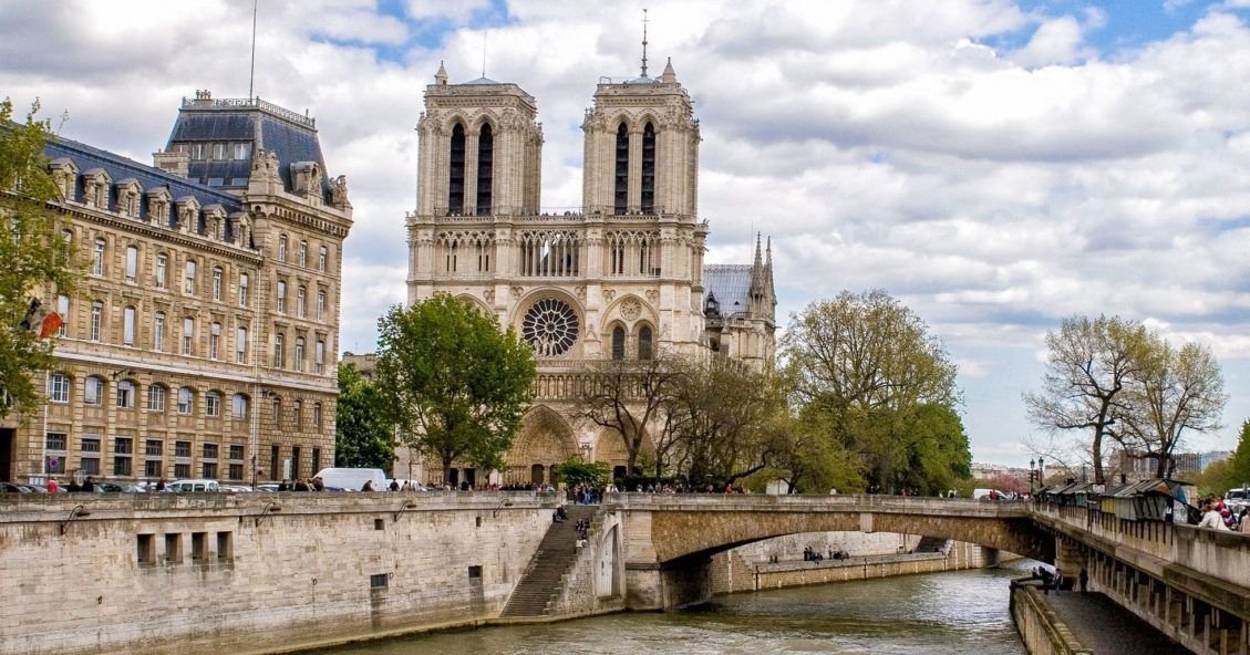 3 Day Paris Itinerary