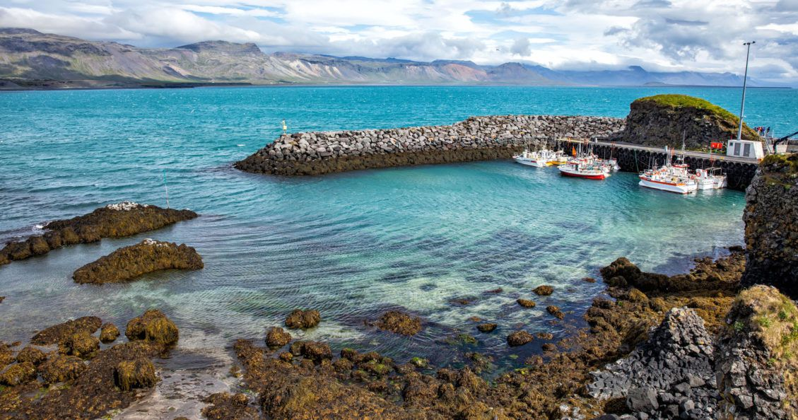 Best Day Trips from Reykjavik Iceland