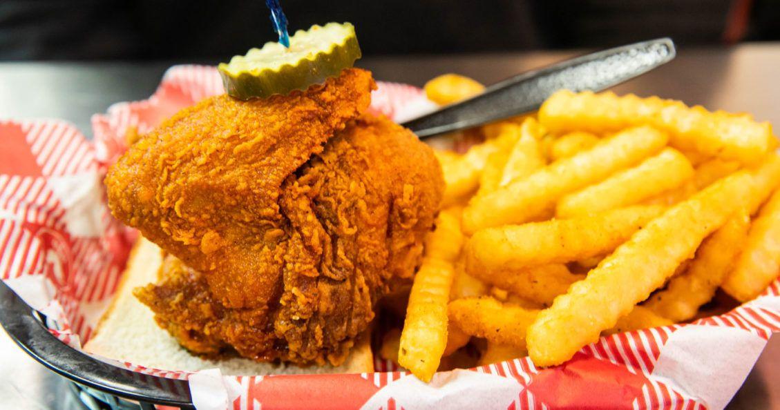 Best Eats in Nashville