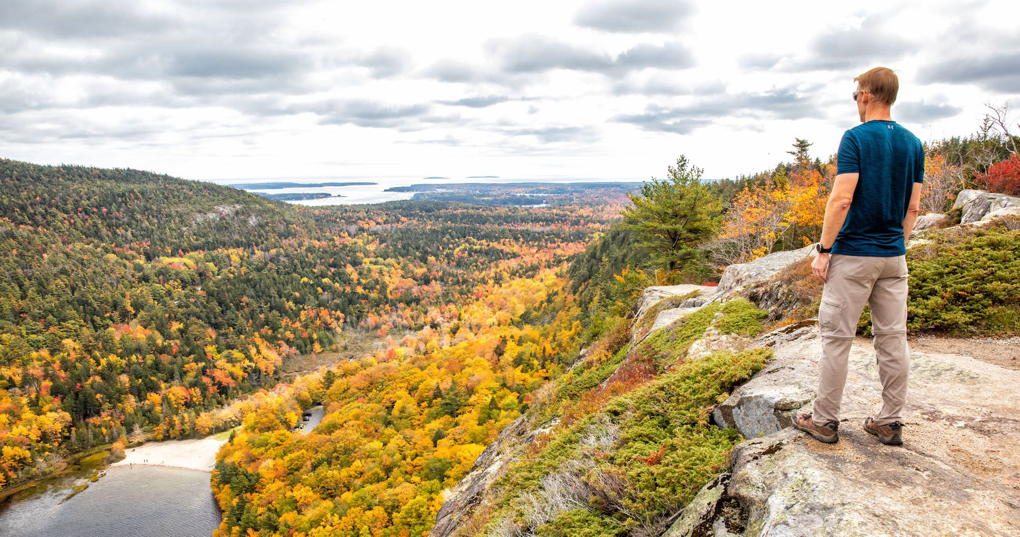 10 Great Hikes In Acadia National Park