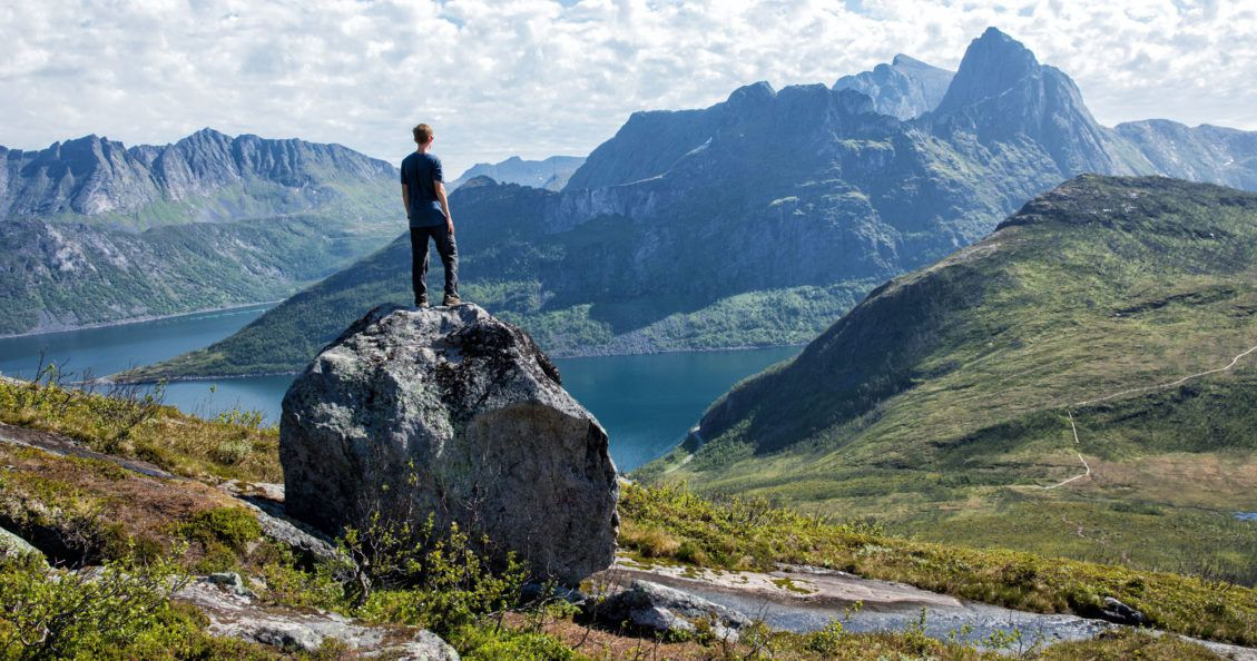Best Hikes in Norway