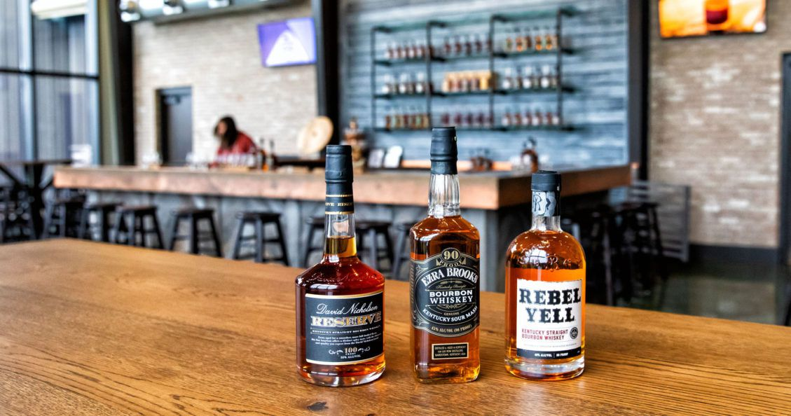 Best Kentucky Bourbon Distilleries