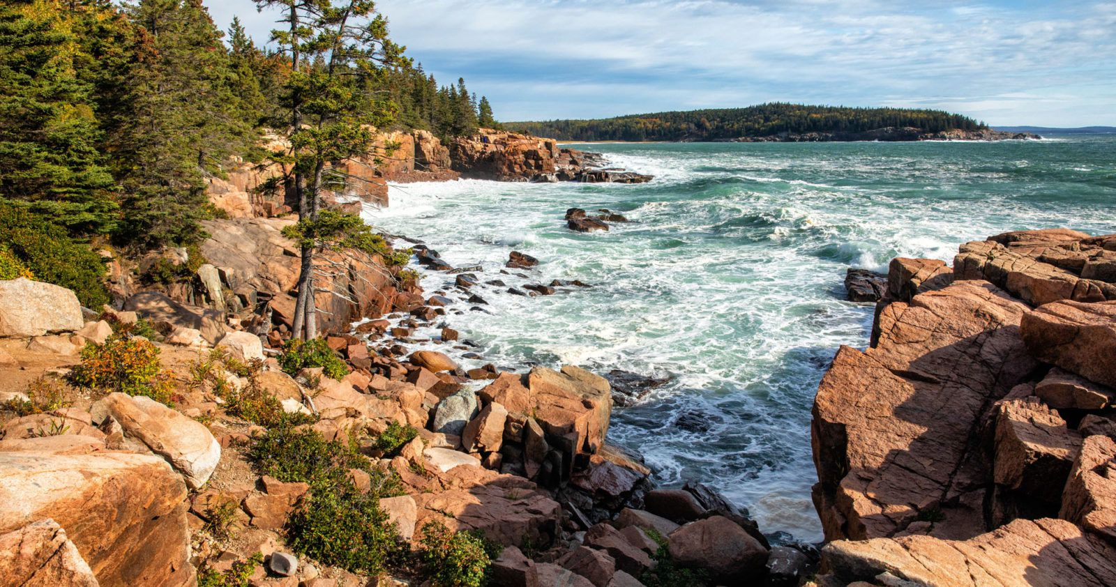 Best Things to do in Acadia