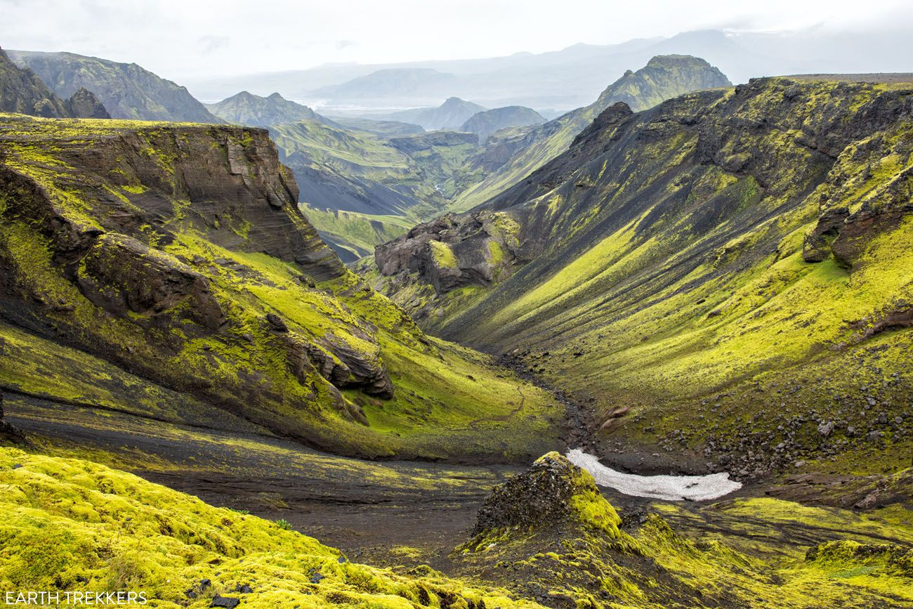 Best things to do in Iceland itinerary