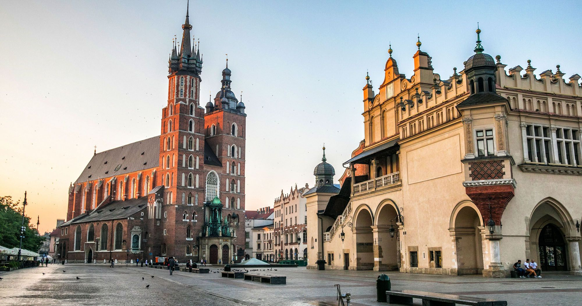 Best things to do in Krakow