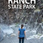 Big Bend Ranch Texas Travel Guide