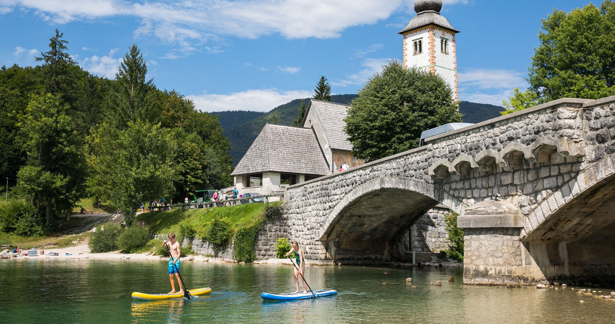 Epic Things to do in Slovenia