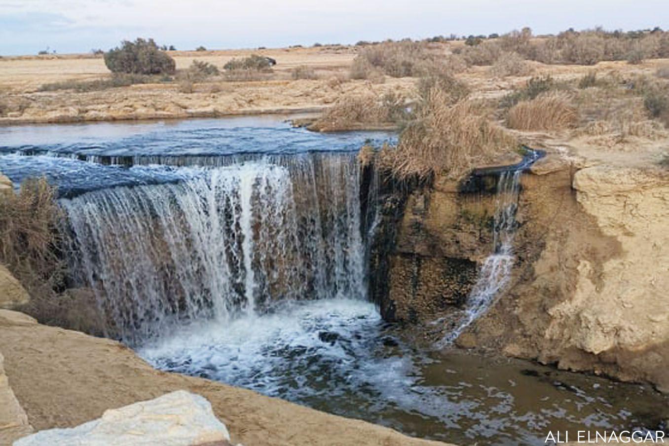 Wadi Elrayan