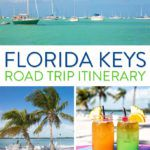 Florida Road Trip Itinerary Key West