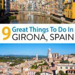 Girona Spain Travel Guide