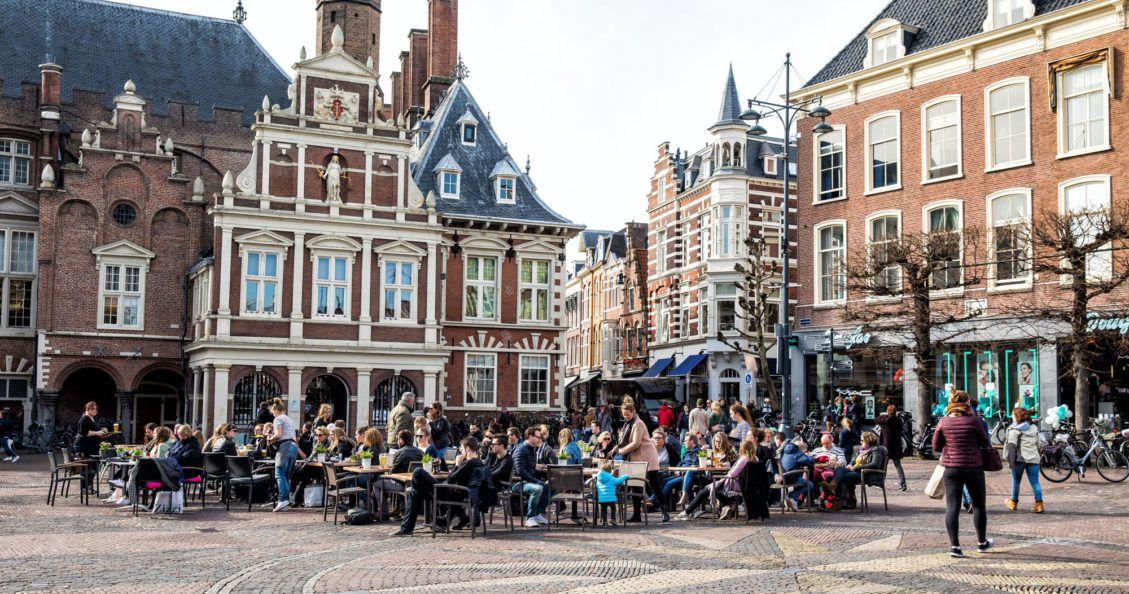 Haarlem Day Trip