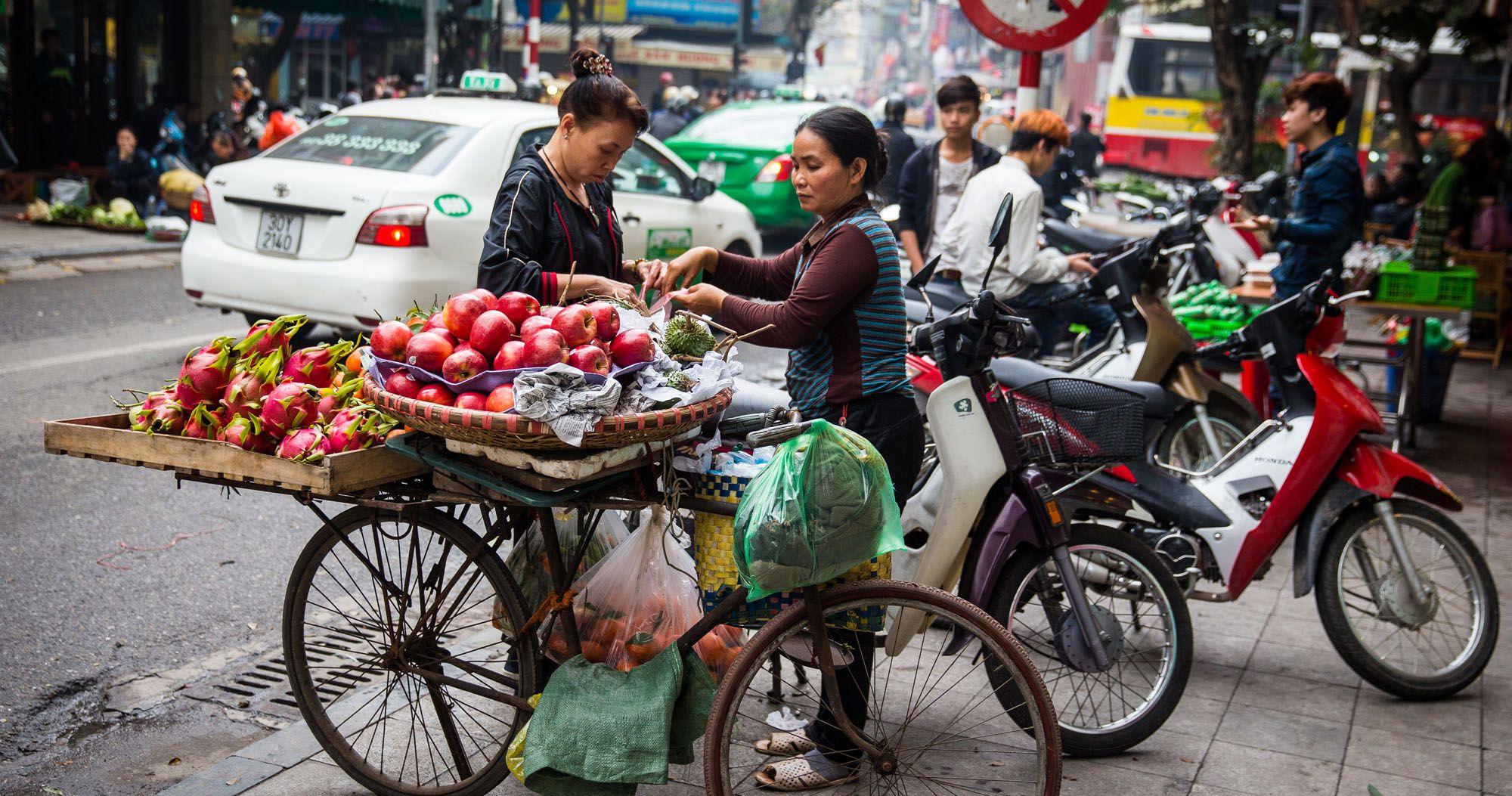 Hanoi in Photos