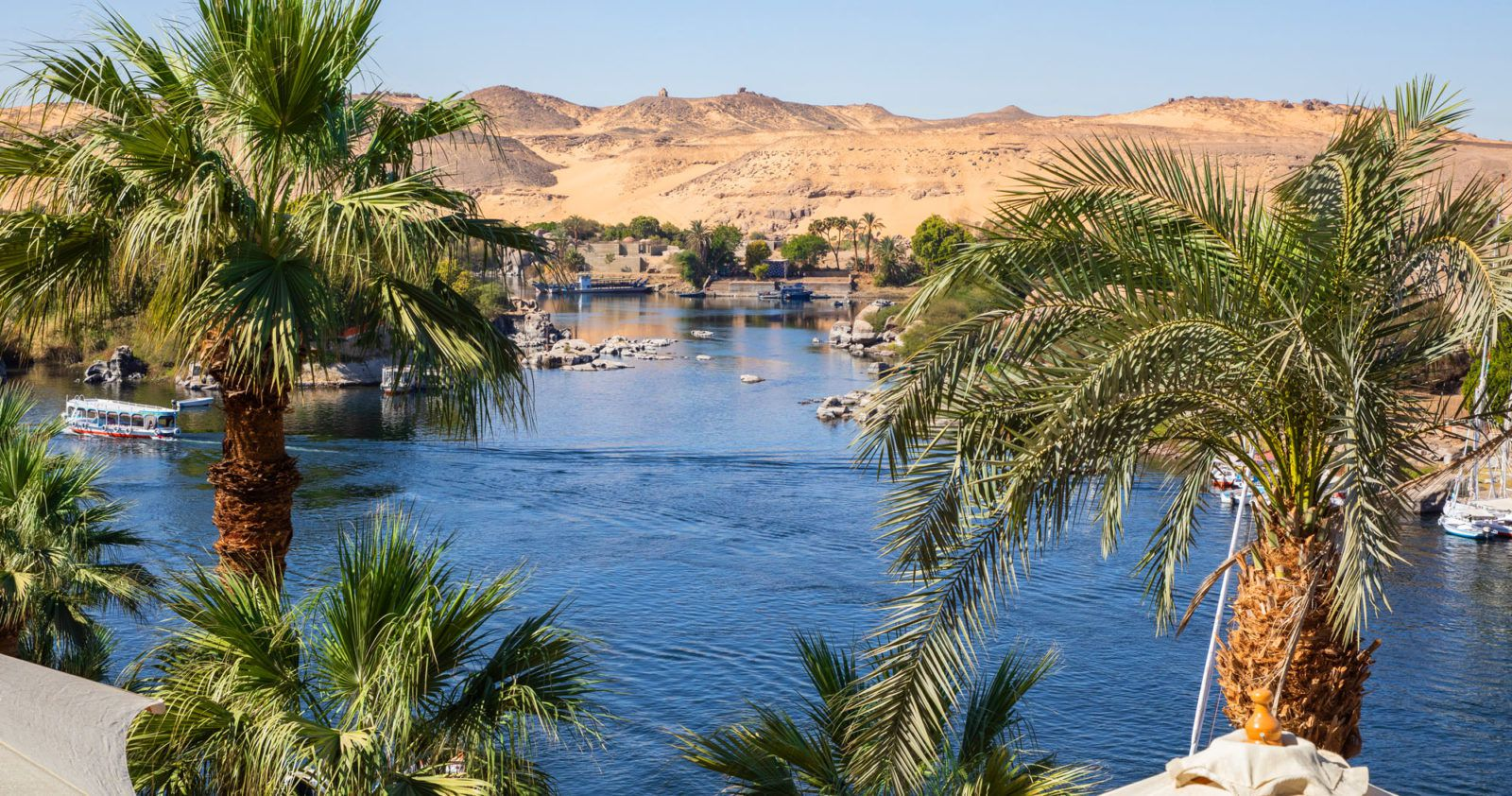 How Much Cost to Visit Egypt