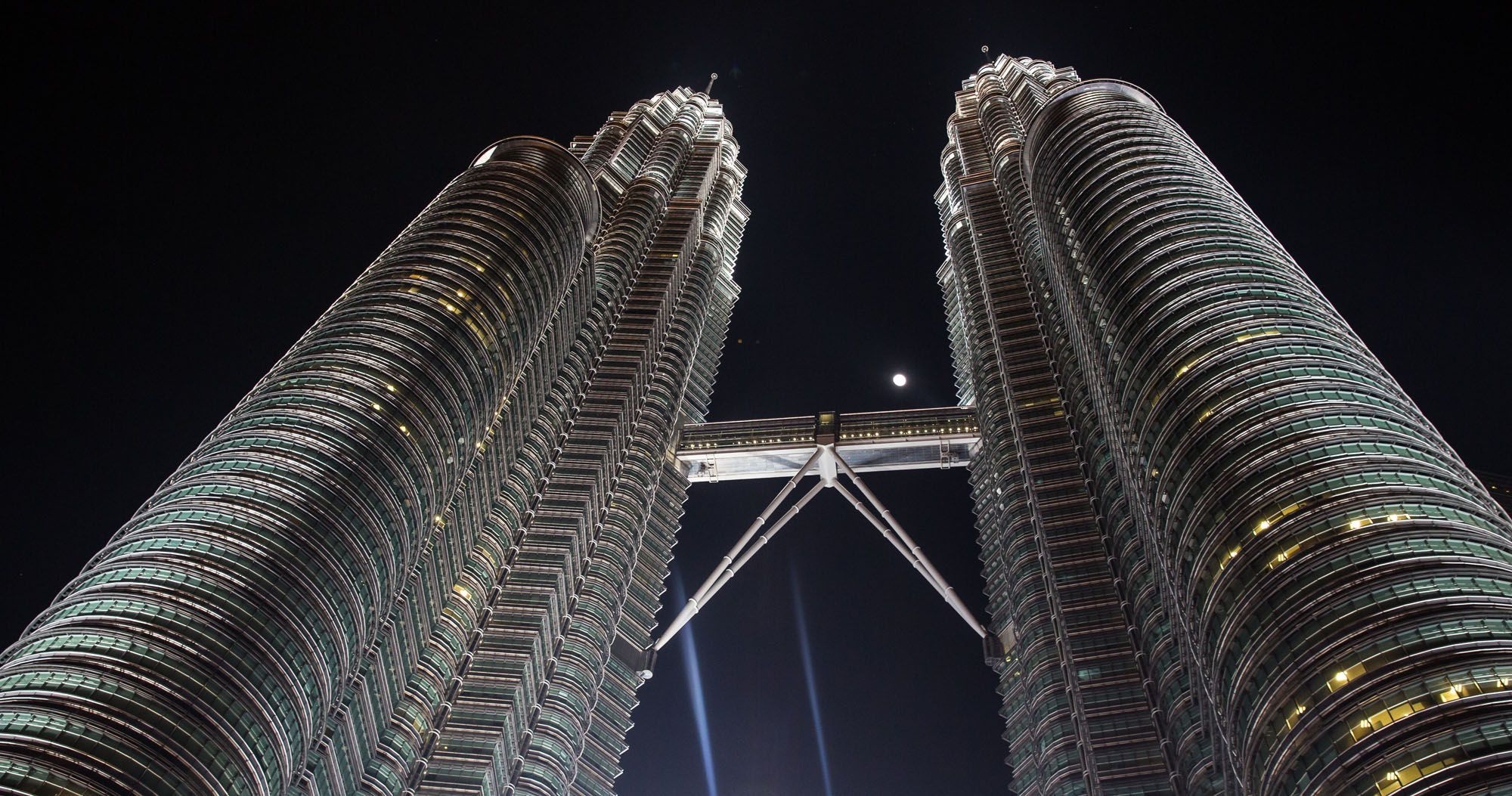 How to Visit Petronas Towers