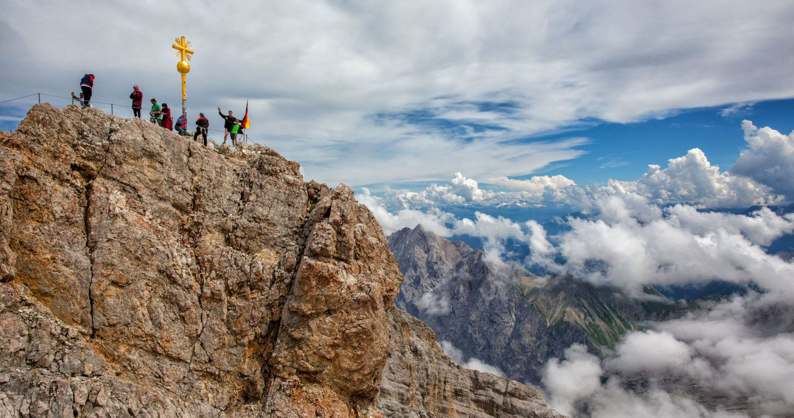 How to Visit Zugspitze