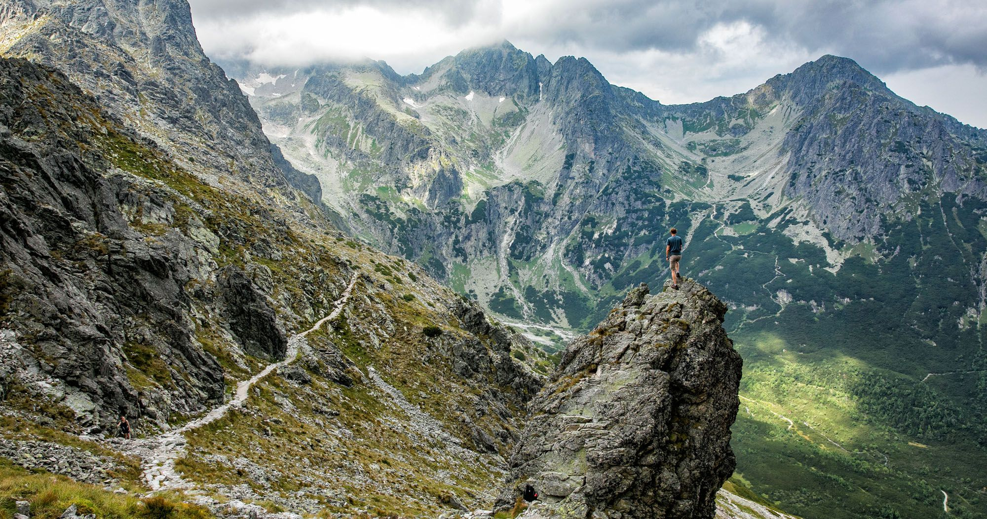 How to Visit the Tatras