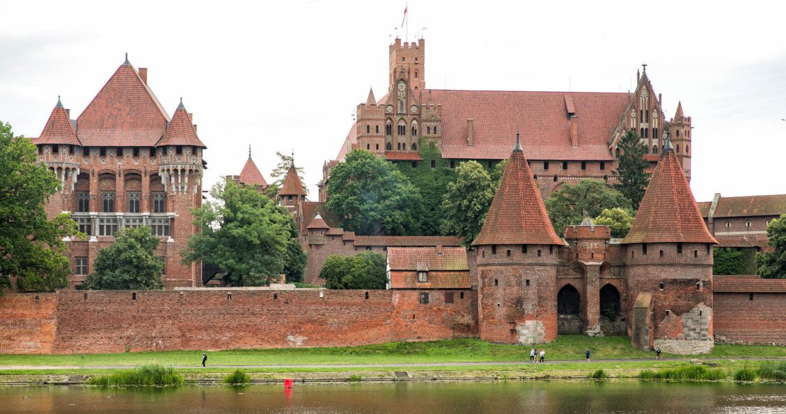 How to visit Malbork Castle