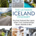 Iceland Itinerary Travel Guide