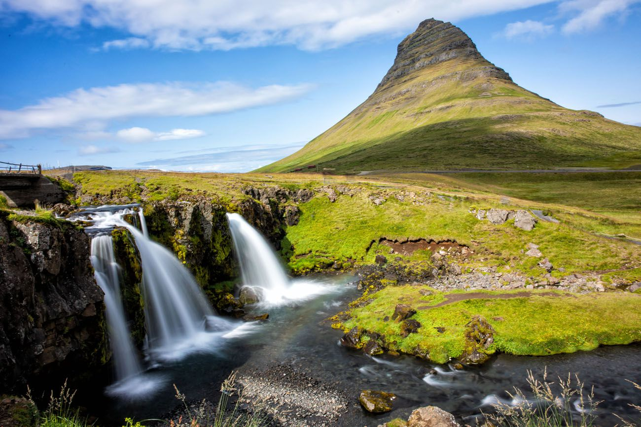Kirkjufell Day Trip from Reykjavik